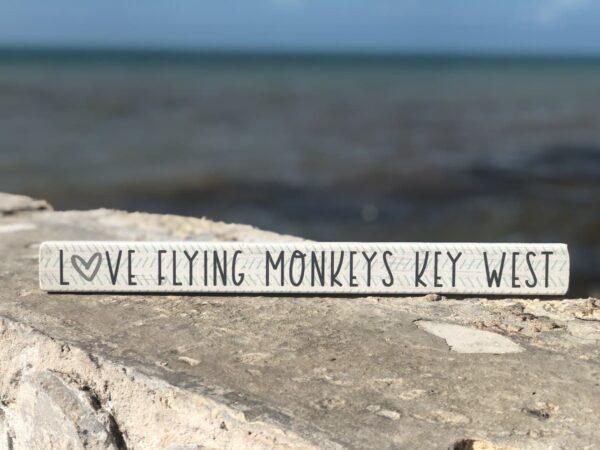 Love Flying Monkeys Key West