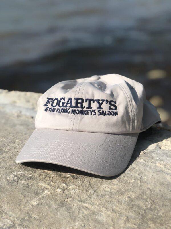 fogarty's and flying monkeys hat